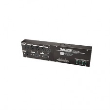 Transtector T-PDP-120-8T limitador de tensión 8 salidas AC 120 V Negro