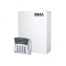 PIMA H8-RXN400 sistema de alarma de seguridad Blanco
