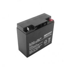 Batera con Tecnologa AGM / VRLA, 12 Vcd, 18 Ah. terminal de tornillo HEX