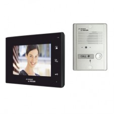 VideoPortero Manos libres, pantalla LCD 7