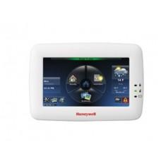 Honeywell TUXEDO-WIFI-W centralita para hogar inteligente Inalámbrico Blanco