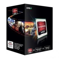 AMD A series A6-7400K black procesador 3,5 GHz Caja 2 MB L2
