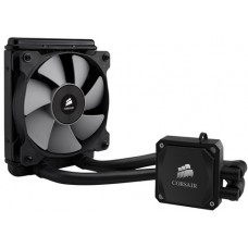 Refrigeración líquida CORSAIR Hydro Cooling H60 - Negro, 570 g, Enfriador, 30.85 dB, 2000 RPM