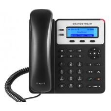 Teléfono IP SMB de 2 Líneas con 3 teclas de función programables y conferencia de 3 vías. PoE