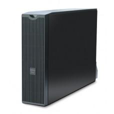 APC Smart-UPS RT 192V Battery Pack - Caja para baterías - 4 x Ácido de plomo - 3U - negro - para Smart-UPS RT 3000, 5000