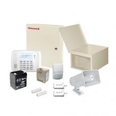 Honeywell VISTA48ECO sistema de alarma de seguridad Multicolor