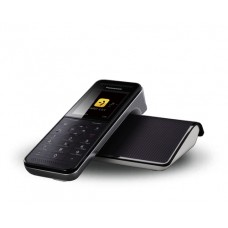 Panasonic KX-PRW110 Teléfono DECT Blanco Identificador de llamadas