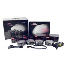 Epcom LB7-TURBO-KIT4 cámara de vigilancia Cámara de seguridad CCTV Interior y exterior Bala Pared 1280 x 720 Pixeles