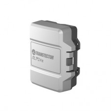 Transtector ALPU-F140 adaptador e inyector de PoE Gigabit Ethernet 48 V