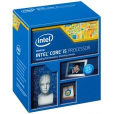 Intel Core i5-4460 procesador 3,2 GHz Caja 6 MB Smart Cache