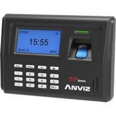Anviz EP300 Lector básico de control de acceso Negro