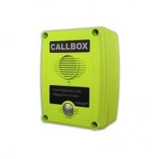 Ritron RQX-411-G two-way radios 1 canales 450 - 470 MHz Verde