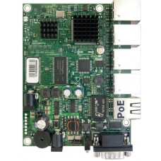 Mikrotik RB450G placa base para router