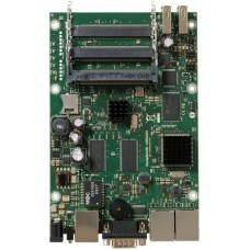 Mikrotik RB435G placa base para router
