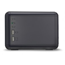 Smartbitt SBAVRMAC-N limitador de tensión 4 salidas AC 120 V Negro