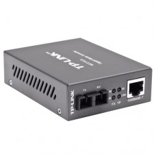 TP-LINK Gigabit Single-mode Media Converter convertidor de medio 1310 nm