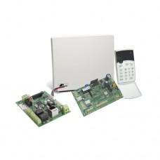 Crow RUNNER4/8-IP sistema de alarma de seguridad Blanco