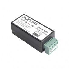 3 en 1 ; 1.- Convertidor de 24 Vca a 12 Vcd ; 2.- Regulador de 36 Vcd a 12 Vcd  @ 1 Amper ; 3.- Filtro contra ruido para TurboHD, CVI, TVI / Envío Largas Distancias