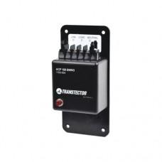 Transtector ACP-100-BWN3 limitador de tensión 120 V Negro