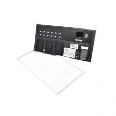 Lutron LQRJ-WPM-6P accesorios de iluminación Controlador de iluminación
