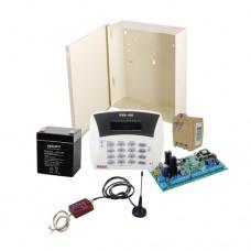 PIMA HUNTER8-MINI sistema de alarma de seguridad Multicolor