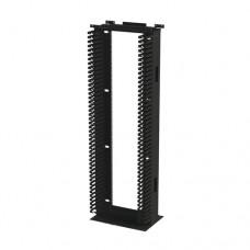 LinkedPRO LP-RL45-PRO estante Rack o bastidor independiente 45U Negro