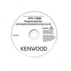 Kenwood KPG-172DKI accesorio para radio bidireccional Programming software