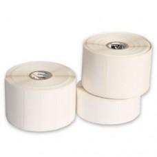 Etiqueta térmica ZEBRA Z-Select 4000T - Color blanco, Transferencia térmica, 2580