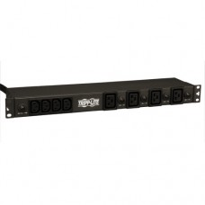 PDU1230 TRIPP-LIITE BASICO MONOFASICO DE 4.8/5.8KW, TOMACORRIENTES DE 200-240V (16-C13 Y 4-C19) 1U