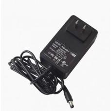 Fuente de poder de 12 Vcd regulado @ 3A; UL; Voltaje de entrada de 100-240 Vca