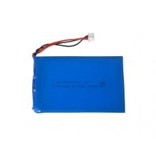 Epcom BATTERY03F batería recargable industrial Litio 5400 mAh 7,4 V