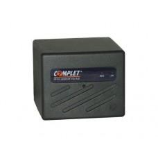 Regulador COMPLET RCP 2000 VA / 1000 W - Negro, Oficina, 2000 VA, 1000 W
