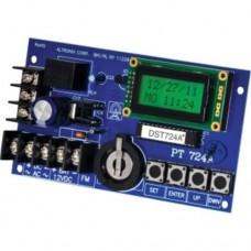 Altronix PT724A contador eléctrico Azul