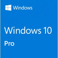 Microsoft Windows 10 Pro, 32-bit, OEM