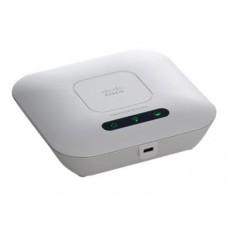 Cisco WAP121 punto de acceso WLAN 300 Mbit/s Energía sobre Ethernet (PoE)