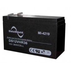 DataShield MI-4219 batería para sistema ups 12 V