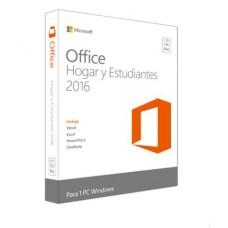 Microsoft 79G-04351 suite de programa Completo 1 licencia(s)
