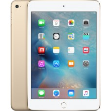 Apple iPad mini 4 tablet A8 128 GB Oro