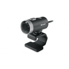 Microsoft LifeCam Cinema for Business - Cámara web - color - 1280 x 720 - audio - USB 2.0