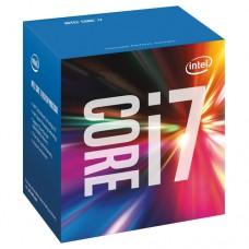 Intel Core i7-6700K procesador 4 GHz Caja 8 MB Smart Cache