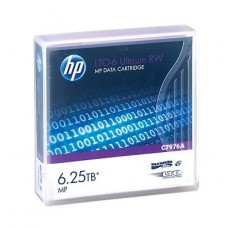 Hewlett Packard Enterprise LTO-6 Ultrium RW 6250 GB 1,27 cm