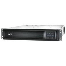 APC SMT3000RM2U sistema de alimentación ininterrumpida (UPS) 3000 VA 2700 W 8 salidas AC