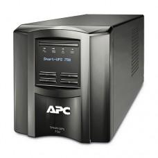 APC SMT750 sistema de alimentación ininterrumpida (UPS) 750 VA 500 W