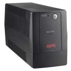 APC BX1000L-LM sistema de alimentación ininterrumpida (UPS) Línea interactiva 1000 VA 600 W 6 salidas AC