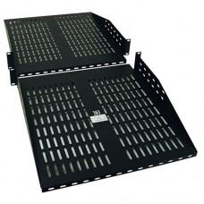 Rack TRIPP-LITE - Negro, 54 kg, 8, 9 cm