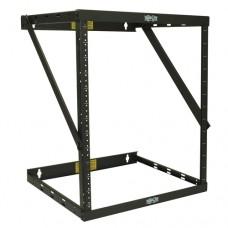 Rack TRIPP-LITE SRWO8U22 - Negro, Montado en la pared, 68 kg