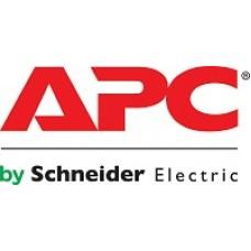 APC Smart-UPS sistema de alimentación ininterrumpida (UPS) Línea interactiva 8 salidas AC