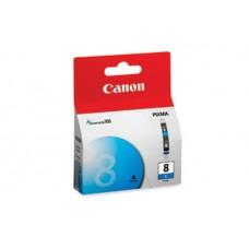 Cartucho CANON CLI-8 C - Cian, Inyección de tinta