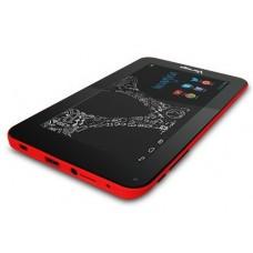 Vorago PAD-7 tablet Allwinner A23 8 GB Negro, Rojo