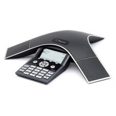 Polycom SoundStation IP 7000 Teléfono DECT Negro